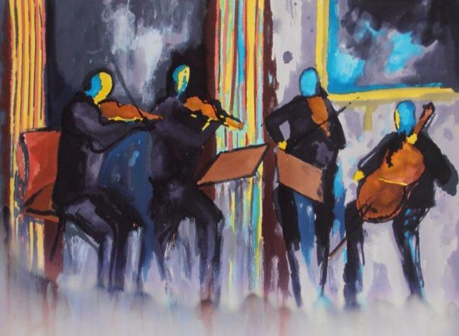 Ticket maroc les jeudis de l 39 opm les musiciens de l for Chambre de musique